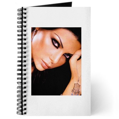 Haifa Wehbe Journal