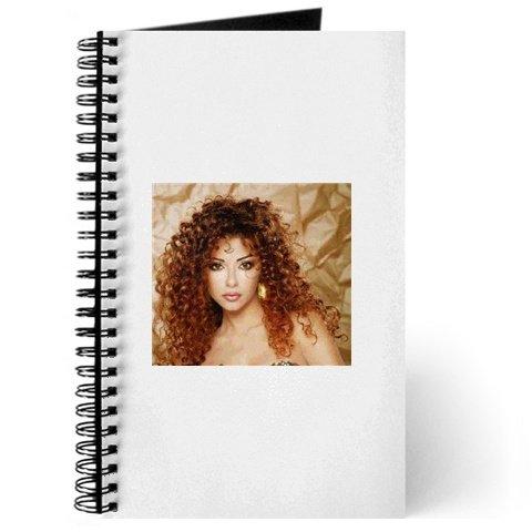 Myriam Fares Journal