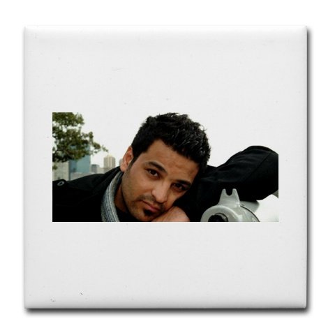 Hussam Al Rassam Coaster
