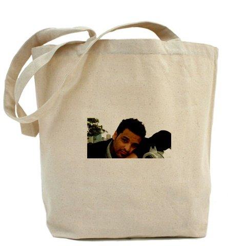 Hussam Al Rassam Tote Bag