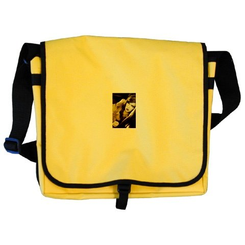 May Hariri School Bag
