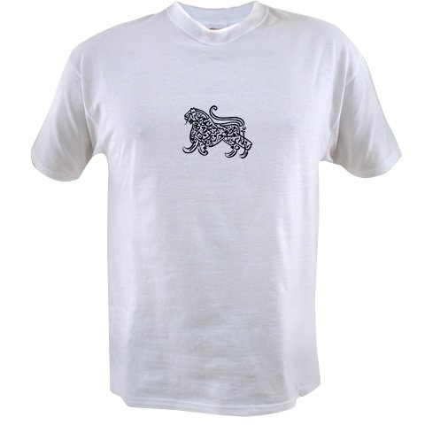 Islam / Muslim Lion Men's Value T-shirt