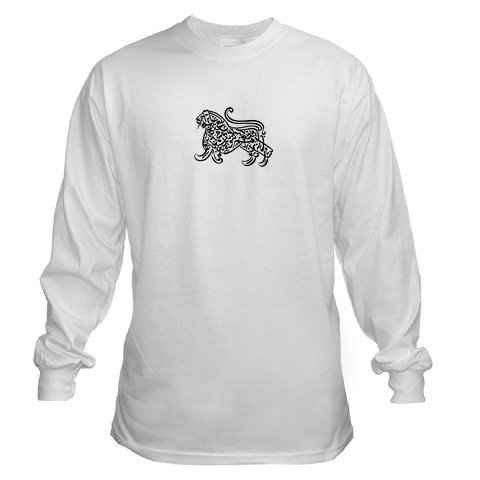 Islam / Muslim Lion Long Sleeve T-Shirt
