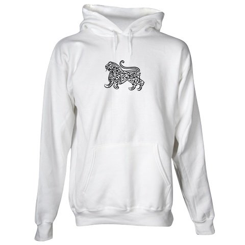 Islam / Muslim Lion Hooded Sweatshirt