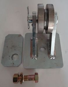 AUTO BODY DOWN PULL CLAMP FOR FRAME MACHINES HEAVY DUTY USA MADE 770-137-CJ
