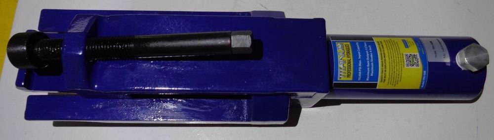OTR HYDRAULIC GIANT TIRE BEAD BREAKER HEAVY DUTY PRO QUALITY 770-147  GBB