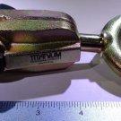 AUTO BODY CORNER CLAMP CHROME MOLYBDENUM ALLOY FORGED 3 TON CAP 770-01C