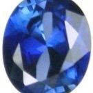 11x9mm (~4.01ct) Oval Shape Ceylon Sapphire
