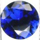 8.2mm (~2.66ct) Round Brilliant Thailand Sapphire