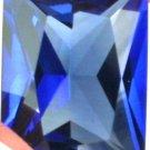 20x15mm (~25.13ct) Scissor Cut Thailand Sapphire