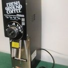GRINDMASTER 875 COFFEE GRINDER CLEAN COMPARE BUNN G3