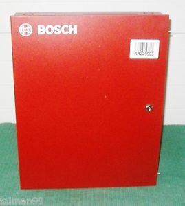 BOSCH IPP�AL400�ULPS Power Supply Box  Clearly Unused