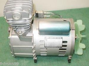 MAKITA MAC700 AIR COMPRESSOR ELECTRIC MOTOR w/ CRANKCASE UNUSED  251215-E
