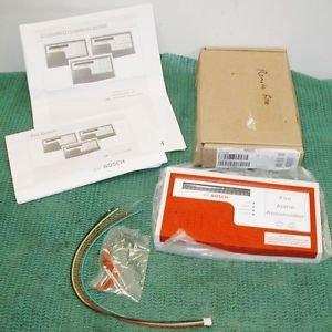 Bosch D1257RB Fire Alarm Remote Annunciator  UNUSED