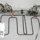 STAR PRO MAX DUAL PANINI GRILL CG28IT COMPLETE WIRING HARNESS w/ ALL COMPONENTS