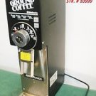 GRINDMASTER 875 COFFEE GRINDER EXCELLENT NEEDS NOTHING compare Bunn G1 G2 G3 810