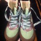 Nike Greco Rare Wrestling Shoe Supreme Sneakers Women's EXCLUSIVE Women Size 7