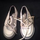 Keds Youth Boat Shoes Sneakers Size 8 Us  Unisex Retail $52.99 Very Nice