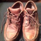 Irish Setter Mocassins Chukkas Red Wing Shoes Size 9 EE #3832