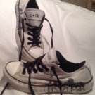 RARE 2007 Converse All Star The Doors Chuck Taylor Sz Womens 8 Mens 6 MRSP $189