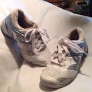 Babolat Vibrakill Non-Marking Michelin Performance Women's Tennis Shoes SZ 9M