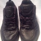 Woman's New Balance, Black Cross Training Shoes, Sz 7B WX621AB, Used Good Cond