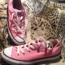Unisex Converse ALL STAR PINK Classic LOW RISE Men SZ 4M Women's 6M TENNIS SHOES