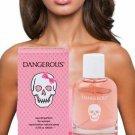 spencers dangerous perfume 3.4 oz for women