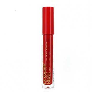 L.A. Colors High Shine Shea Butter Lipgloss - CLG939