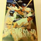 MLB WILLIAMS,BELL + MINI POSTER 4 X 6 INCHES,BASEBALL, ARIZONA DIAMONDBACKS,NEW