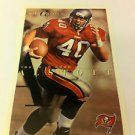 NFL MIKE ALSTOTT MINI POSTER, 4 X 6 INCHES, FOOTBALL, TAMPA BAY BUCCANEERS, NEW