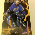 NHL OLAF KOLZIG MINI POSTER, 4 X 6 INCHES, HOCKEY, WASHINGTON CAPITALS, NEW