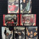 NHL 06/07 UD POWER PLAY STANLEY CUP CELEBRATIONS 7 CARD INSERT SET #CC1 - CC7