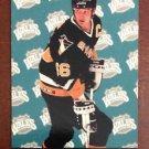 NHL MARIO LEMIEUX 1993-94 PRO SET PARKHURST ALL-STARS CARD #462, NEW, NM-MINT