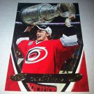 NHL ERIC STAAL 06/07 UD POWER PLAY STANLEY CUP CELEBRATIONS INSERT CARD #CC1