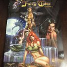 GRIMM FAIRY TALES - Vol. 5 - TPB - NEW, NEVER USED, ZENESCOPE, 1ST EDITION, 2009