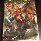 GRIMM FAIRY TALES - Vol. 1 - TPB - NEW, NEVER USED, ZENESCOPE, 5TH EDITION, 2010