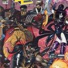 Q-Unit #1 (Dec 1993, Harris Comics) NM-MINT
