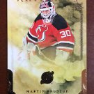 NHL MARTIN BRODEUR 2010-11 UPPER DECK ARTIFACTS CARD #93, NEW, NM-MINT