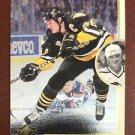 NHL MARIO LEMIEUX 1995-96 UPPER DECK SP CARD #113, NEW, NM-MINT