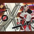 NHL MARTIN BRODEUR 2008-09 UPPER DECK SPX CARD #40, NEW, NM-MINT