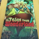 GRIMM FAIRY TALES, TALES FROM WONDERLAND, Vol 2,TPB, NEW,NEVER USED, 1ST ED,2009