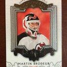 NHL MARTIN BRODEUR 2003-04 UPPER DECK CLASSIC PORTRAITS CARD #59, NEW, NM-MINT