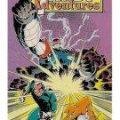 First Adventures #5 (Apr 1986, First Comics) NM-MINT