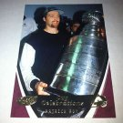 NHL PATRICK ROY 06/07 UD POWER PLAY STANLEY CUP CELEBRATIONS INSERT CARD #CC7