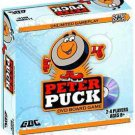PETER PUCK DVD BOARD GAME, HOCKEY, NHL, NEW IN BOX, NO RESERVE