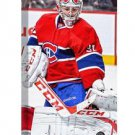 NHL Carey Price  Montreal Canadiens 'The Save' 14x28 Art Canvas