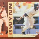 MLB TONY GWYNN SCORE SELECT #77 BASEBALL CARD 1994 SAN DIEGO PADRES NM-MINT NR