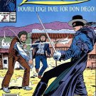 Zorro #9 (Aug 1991, Marvel) NM-MINT