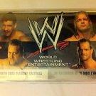 WWE WRESTLING 2005, 16-MONTH PLANNING CALENDAR, BIG SHOW, EDDIE,BENOIT,HHH
